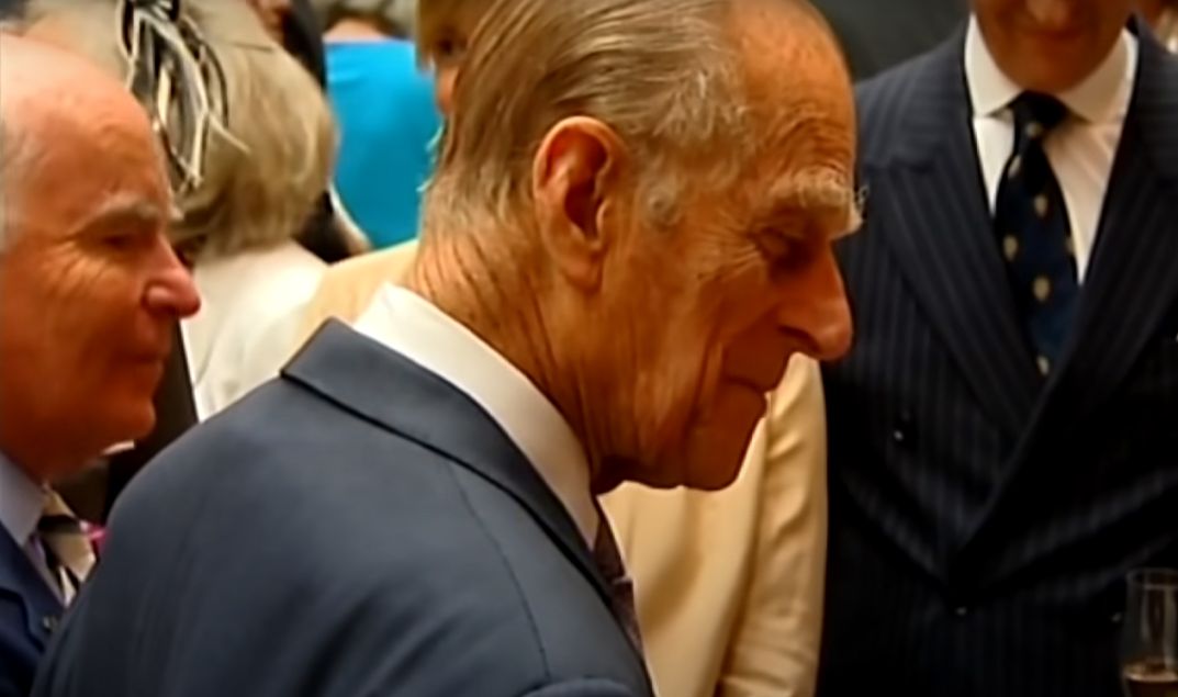 Death Of Prince Philip: Strong Emotion In Great Britain