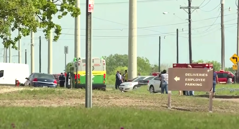 United States: One Dead And Several Injured In Shooting In Texas